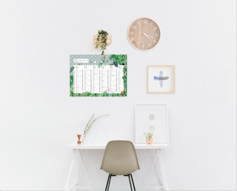 Calendrier Community Manager 2022 Calendars | Quo Vadis